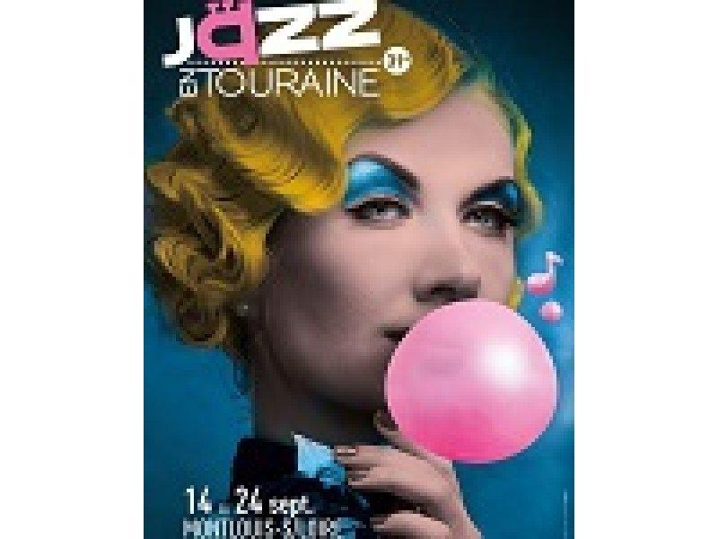 Festival de jazz de Montlouis sur Loire